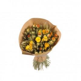 Bouquet L Jaune/Orange