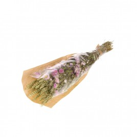 Bouquet S Violet/Vert